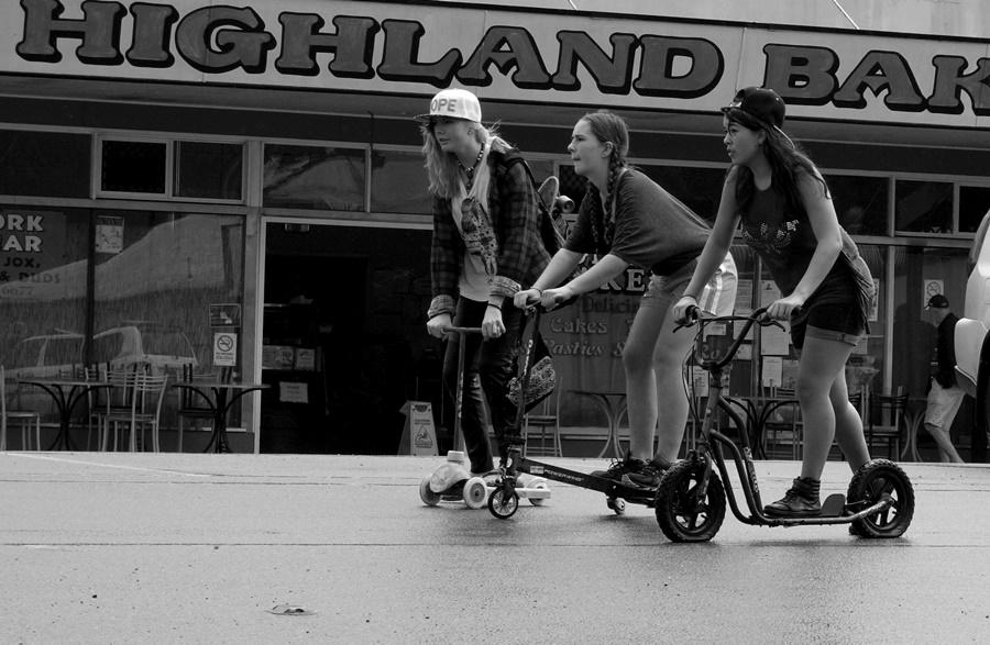 street-racers